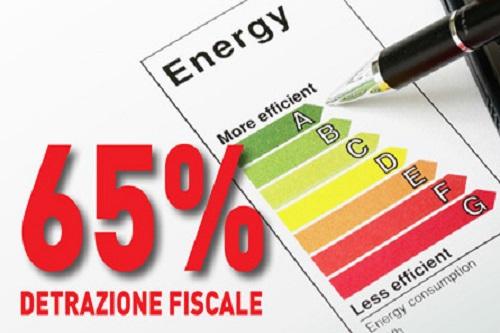 Pratiche per detrazioni fiscali ecobonus enea 50 65 per ristrutturazioni e riqualificazioni - Detrazioni fiscali in caso di vendita immobile ...