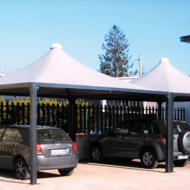 Gazebo TENDE CORBO