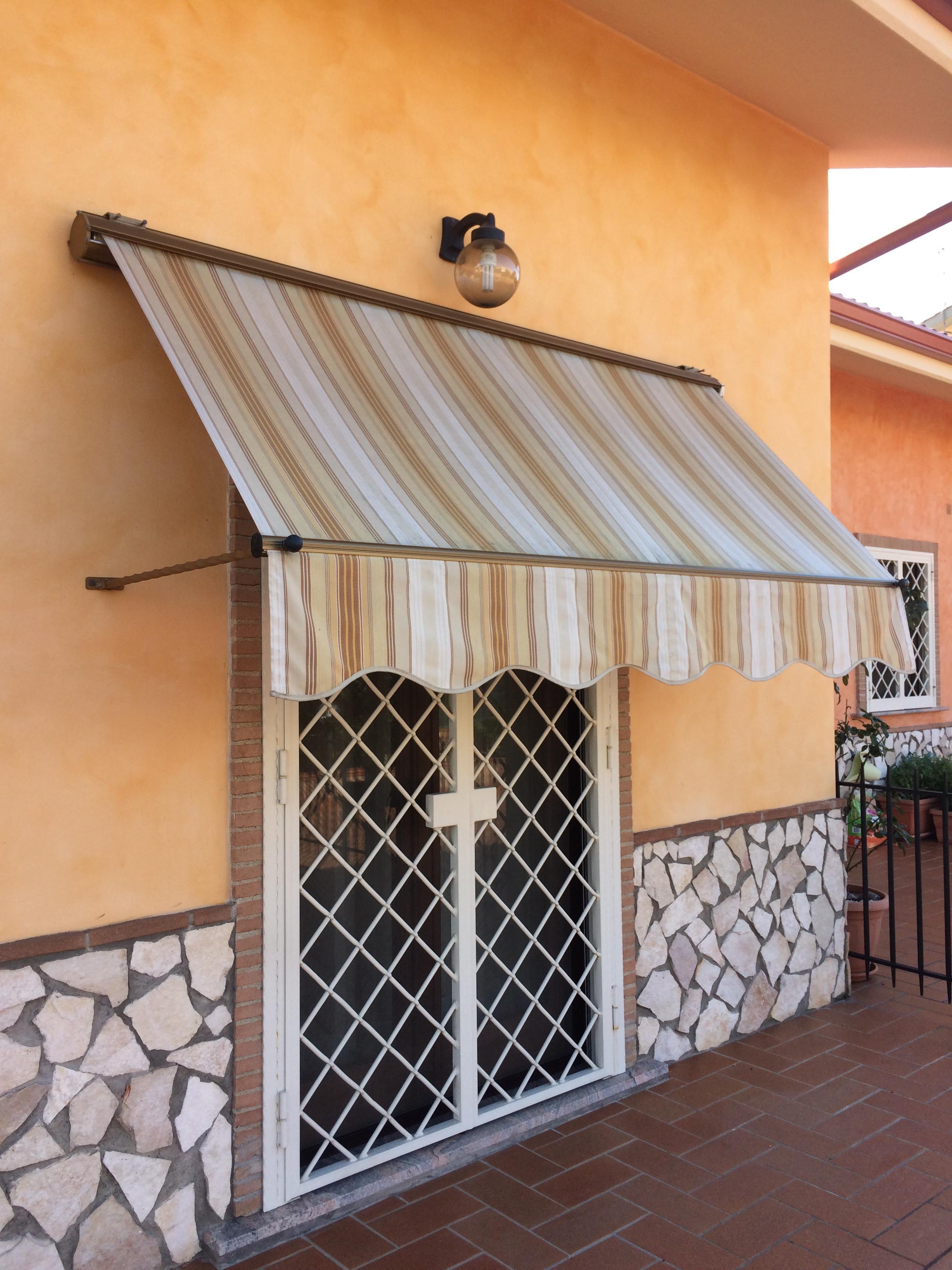 Tenda Tortiglione TENDE CORBO