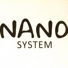 Tenda a rullo Nano System