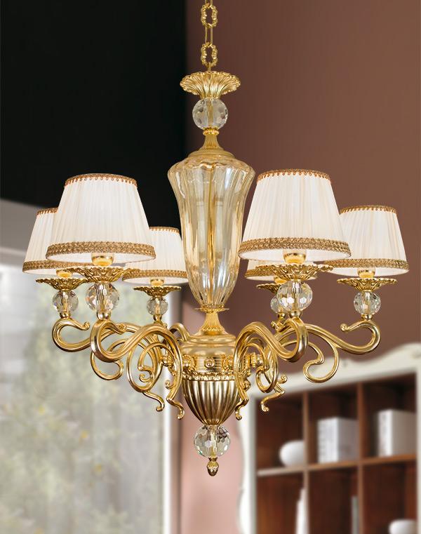 C463 - Cappelli per lampade da tavolo ...
