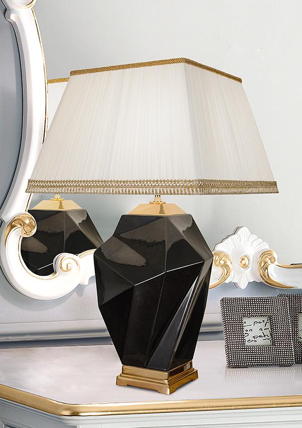 C465 - Cappelli per lampade da tavolo ...