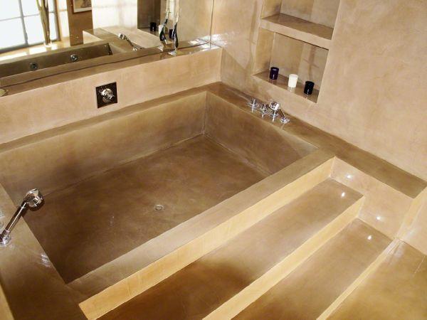 Mac - Pavimenti bagno in resina ...