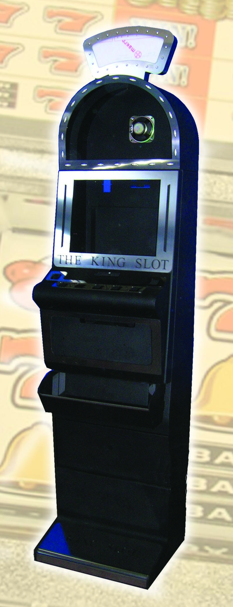 Mobile per slot machine