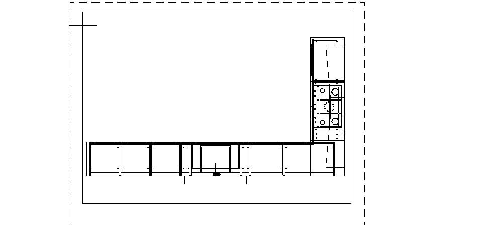 Programma disegno mobili le misure saranno reali della for Programma di disegno della casa libera