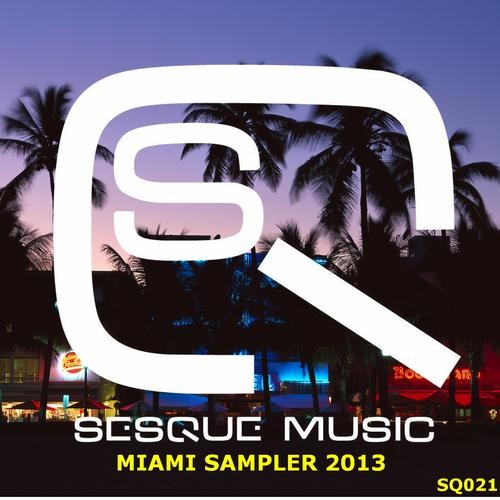DJ SaF, Pitopitu DJ - Conga Vive (Original Mix) - Sesque Music [SQ0021]