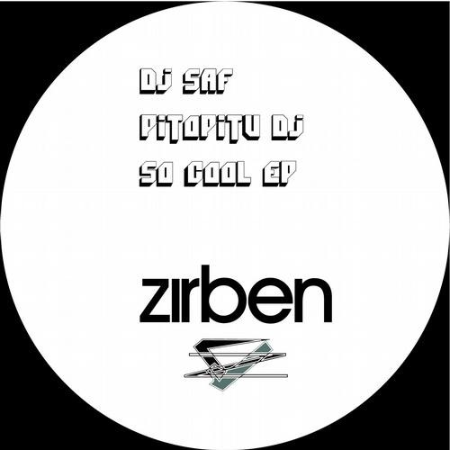 DJ SaF, Pitopitu DJ - Fucking Phone (Original Mix) - Zirben [ZIRBEN029]