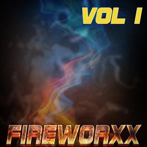 DJ SaF - After Midnight (Original Mix) - Fireworxx [BLV673569]