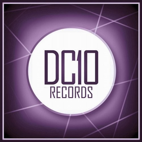 DJ SaF, Leandro Neri - Movie (Original Mix) - DC10 Records [DCR265B]