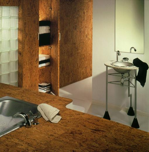 Rivestimenti in sughero per la decrazione - Rivestimenti per mobili ...