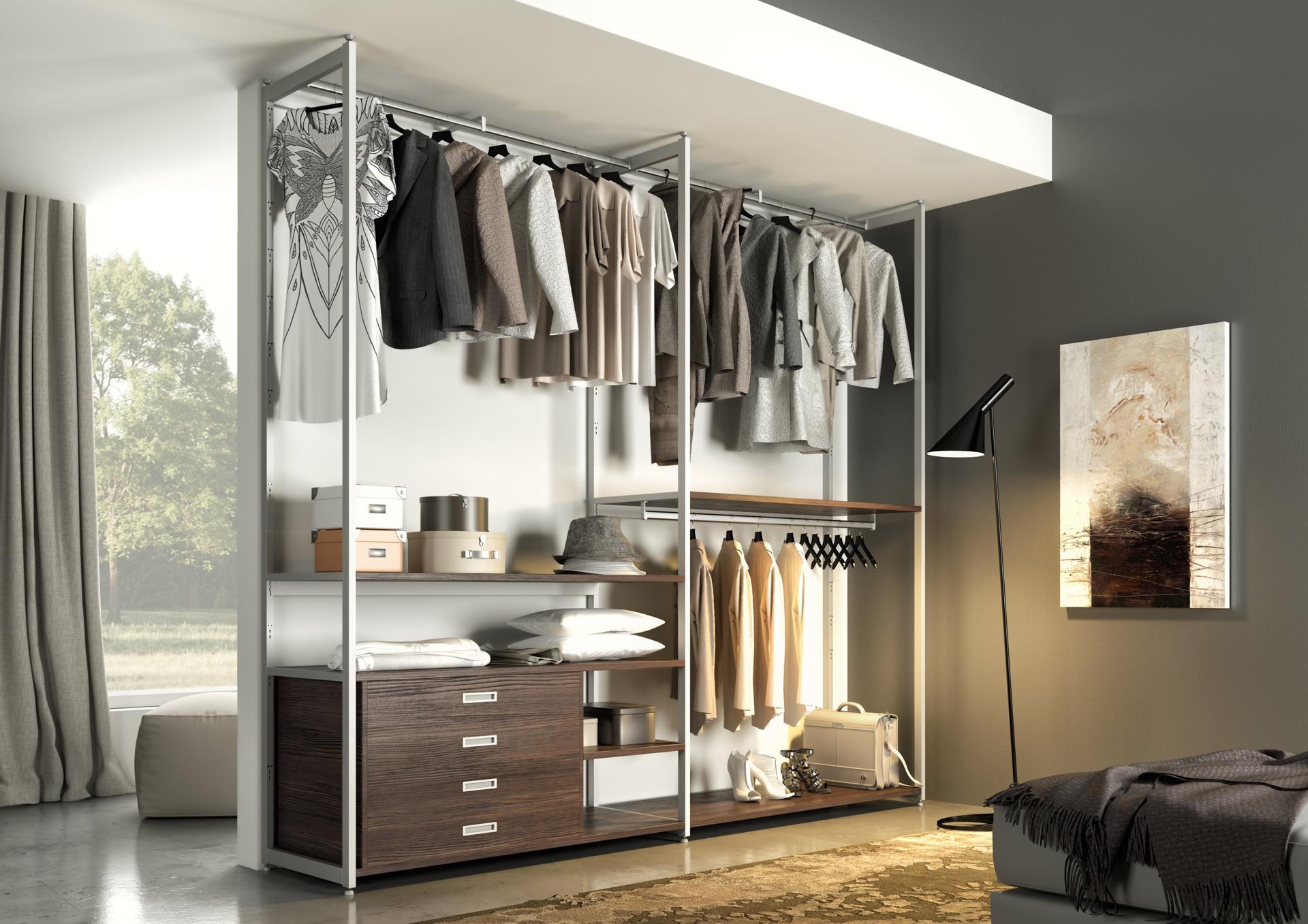 Laldesign cabine armadio - Porte scorrevoli cabine armadio ...