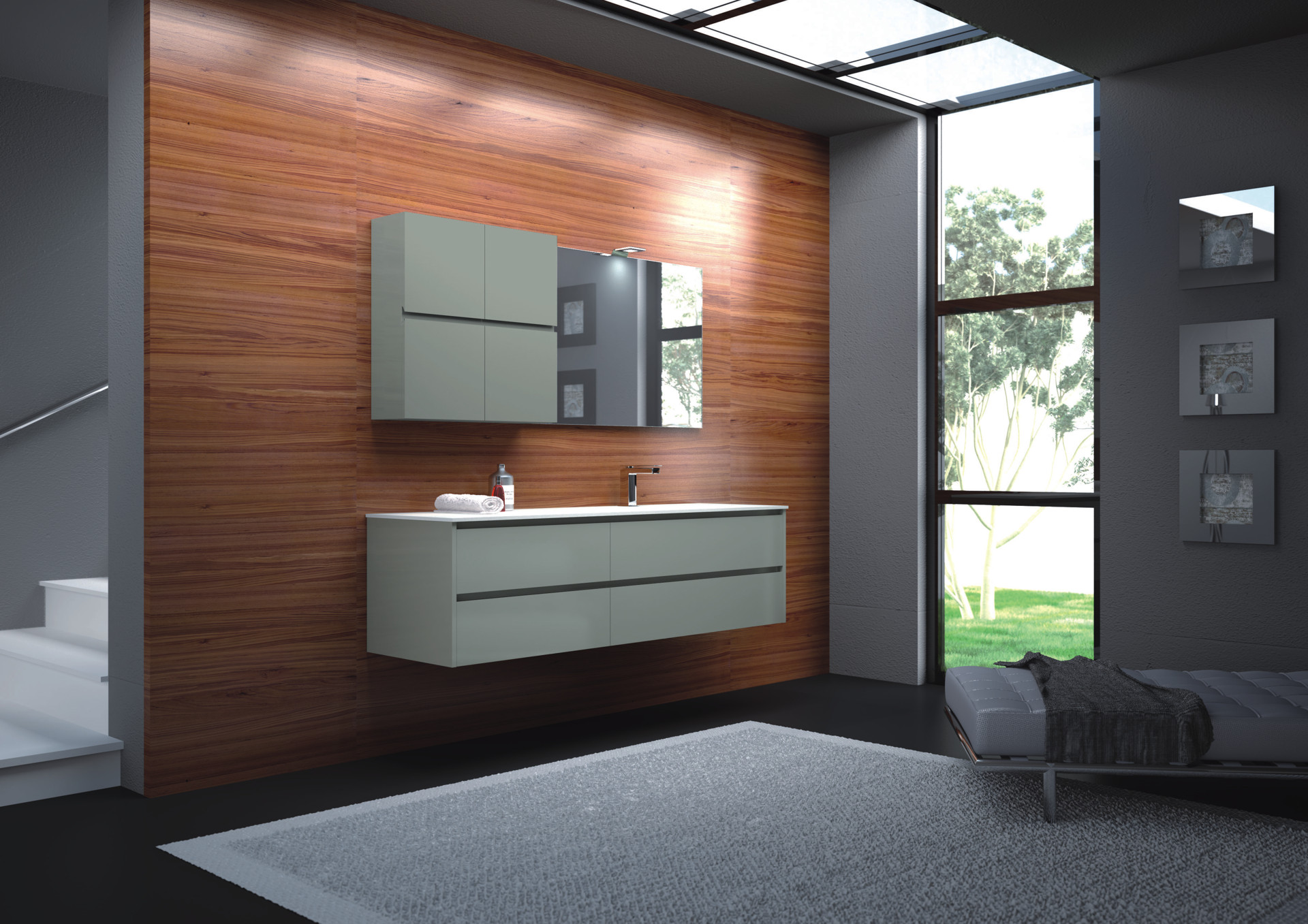 Arredo Bagno Cesano Maderno ~ Design casa creativa e mobili ispiratori