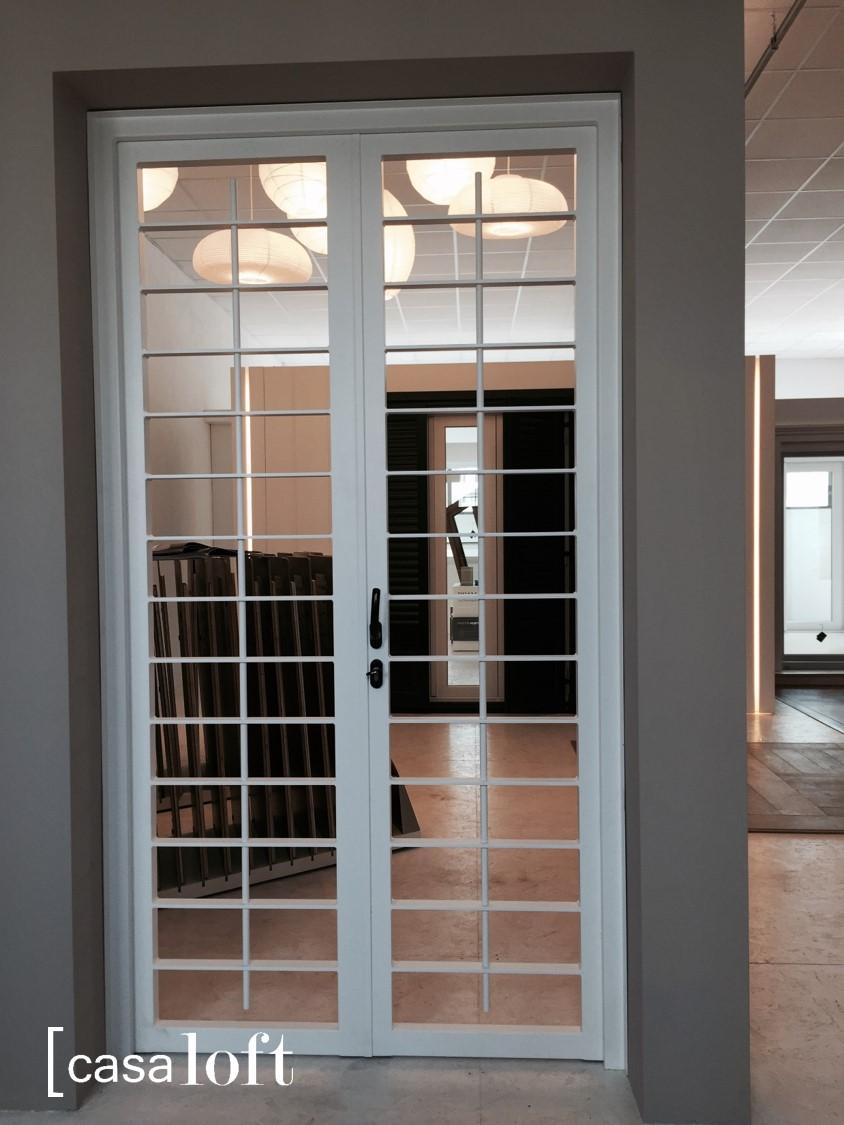 Casaloft showroom infissi e porte perugia - Finestre pvc perugia ...