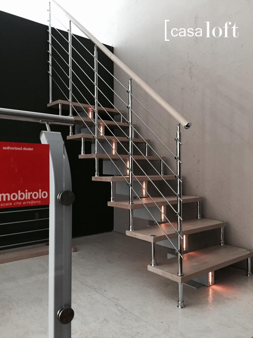 Casaloft showroom infissi e porte perugia for Mobirolo spa