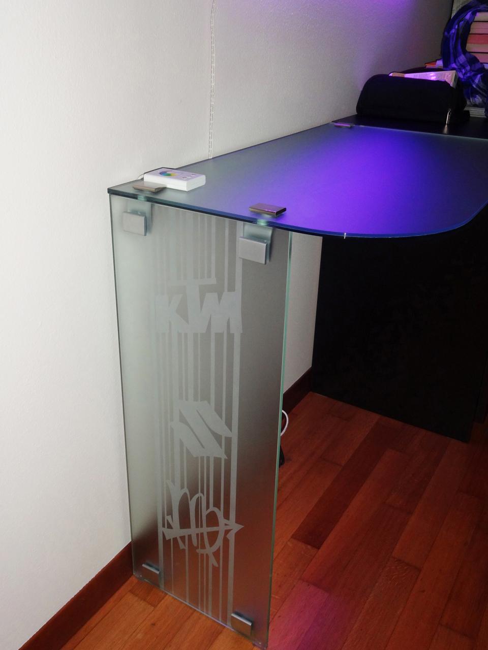 Complementi vetro
