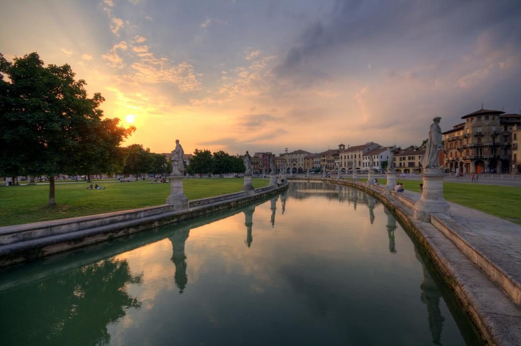 Падуя, Венето, Италия