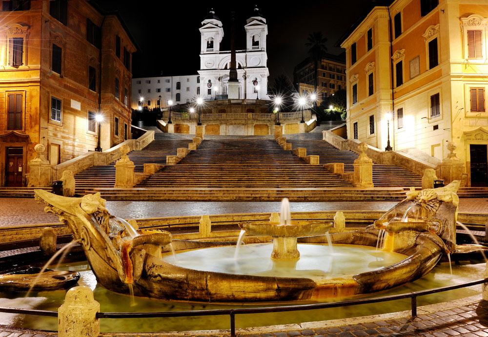 Hotel Vicino A Piazza Di Spagna Roma