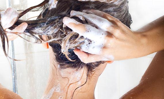 Il vantaggio di maionese maschera per capelli