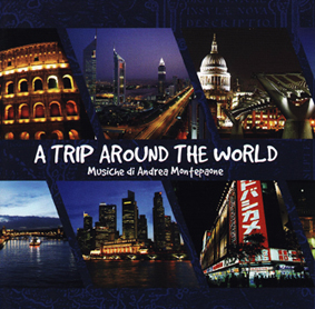 A TRIP AROUND THE WORLD (Gipsy, 2008)