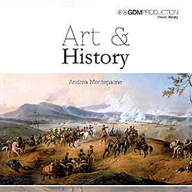 ART AND HISTORY (GDM, 2014)