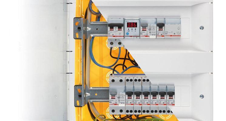 Quadro elettrico casa a norma - Quadro elettrico casa a norma ...