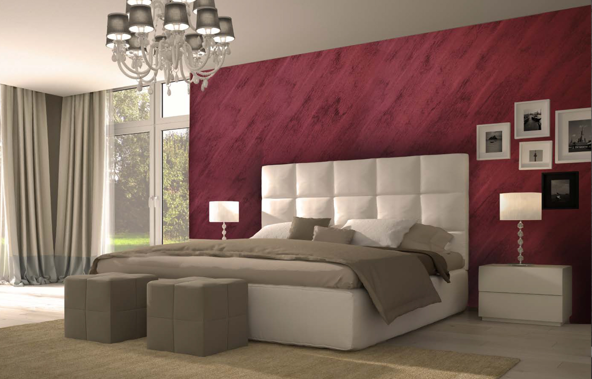 Tipi di pittura moderna bo77 pineglen - Pitture decorative moderne ...