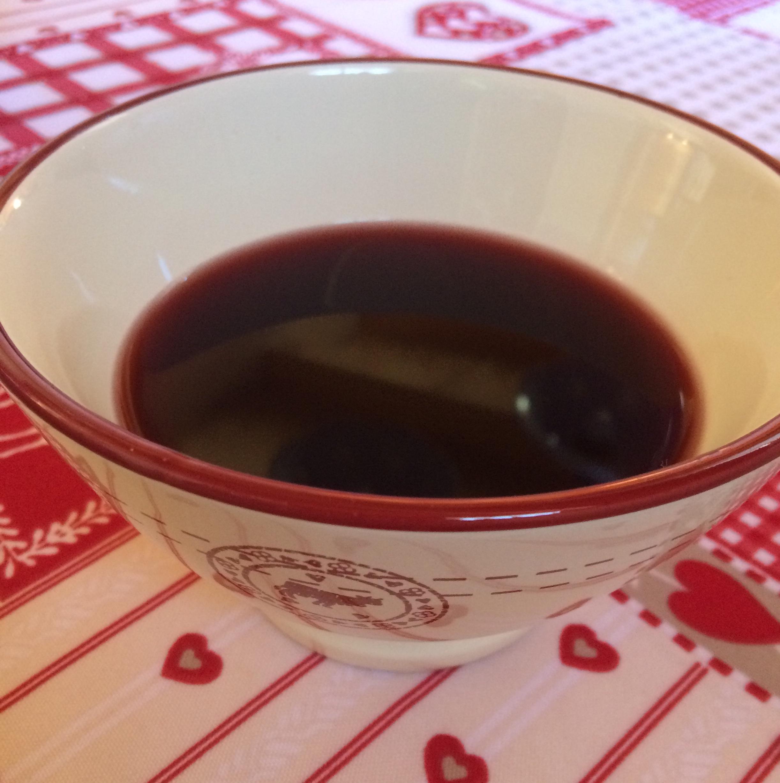 Bagna al caffè per tiramisù