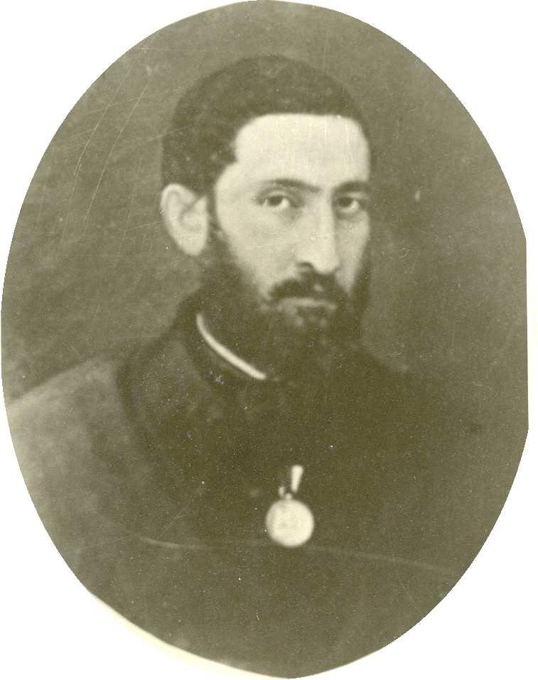 Vincenzo Padula
