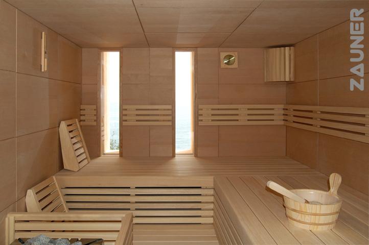 Costruire una sauna in casa latest spa in casa come realizzare un centro benessere costi e info for Costruire una sauna in casa