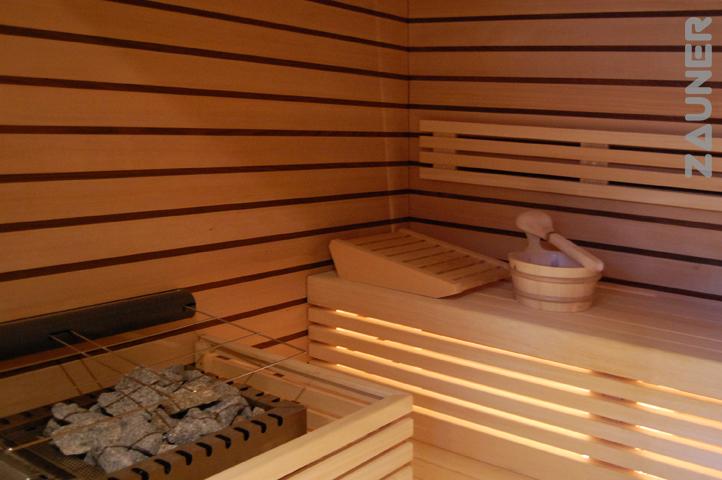 Produzione e vendita saune finlandesi e saune infrarossi for Costruire una sauna