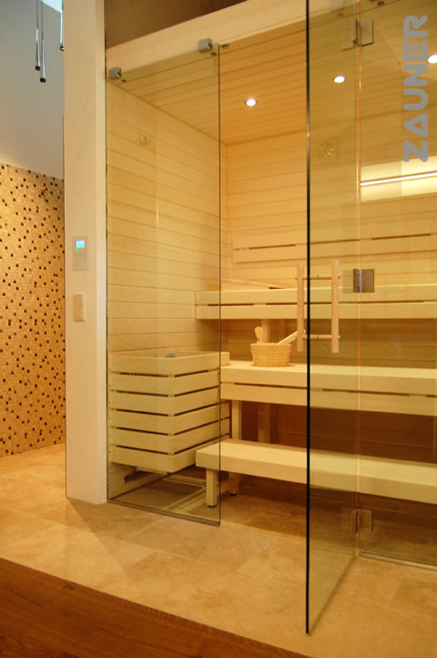 Good per casa saune su misura with costo sauna per casa - Costo sauna in casa ...