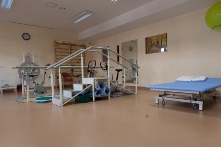Ufficio In Casa Normativa : Sito per casa di riposo don luigi maran