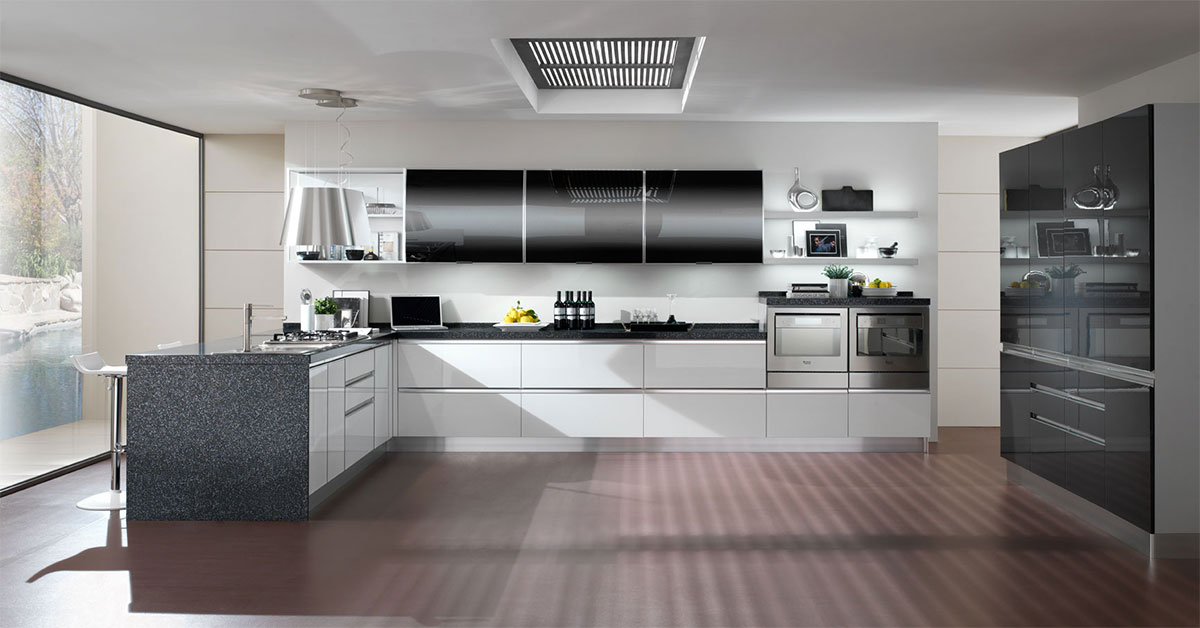 Beautiful comprare una cucina pictures home interior - Comprare cucina senza elettrodomestici ...
