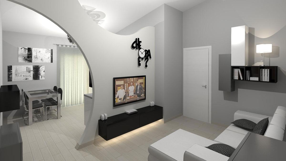 Ufficio Moderno Viterbo : Vendita appartamento a vasanello viterbo
