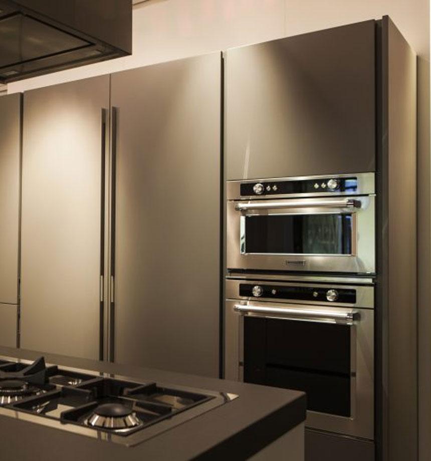 10 consigli da seguire prima di acquistare una cucina - Forno a legna cucina moderna ...