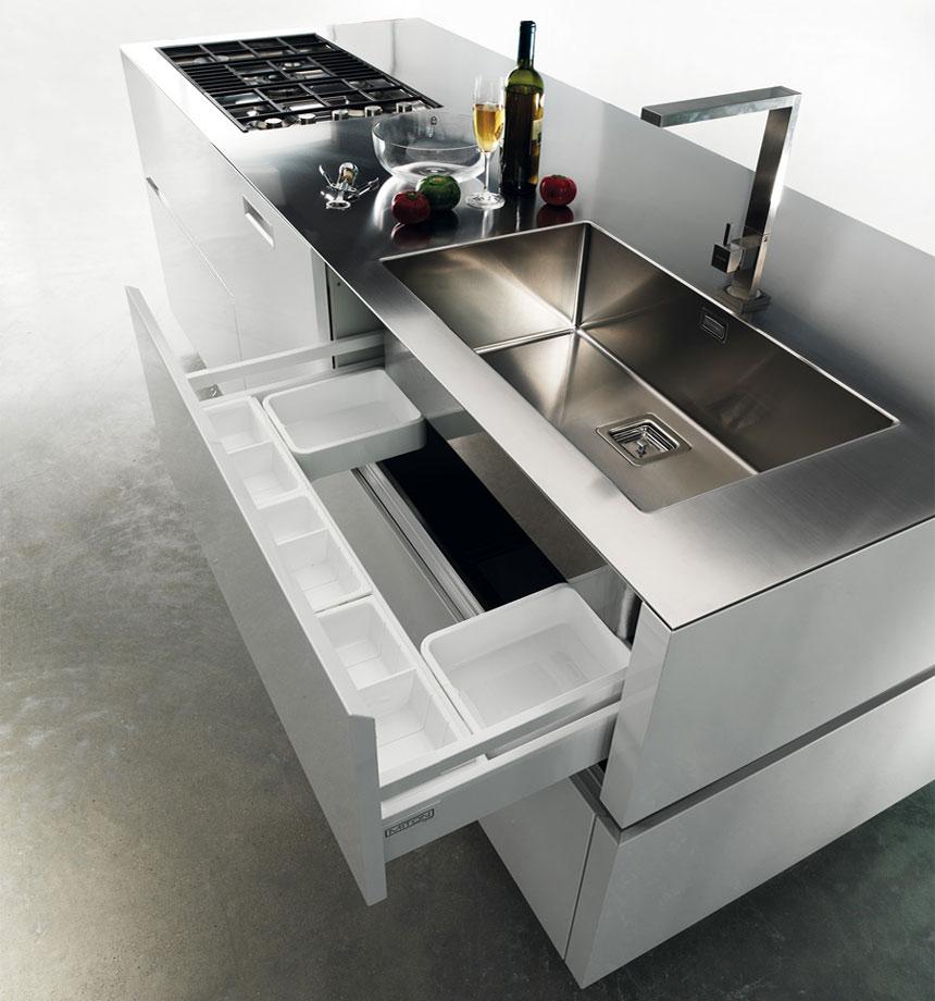Lavandini Ad Angolo Per Cucina. Best Lavelli Ad Angolo Ideas ...