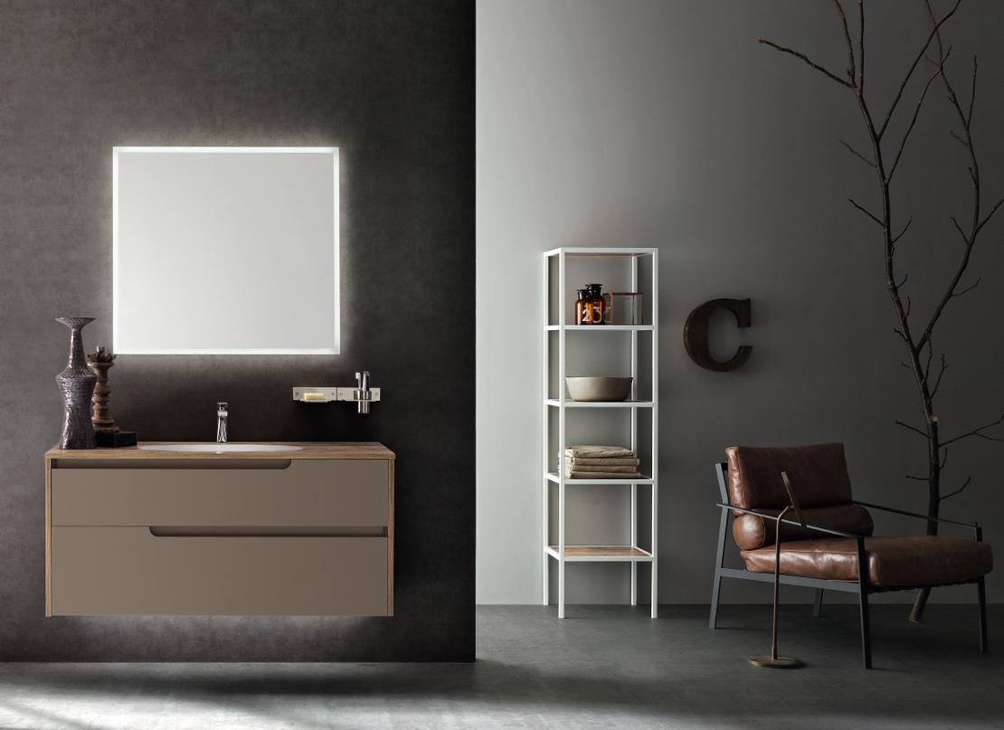 Specchio Bagno Etnico : Specchio per bagno etnico. Specchio bagno ...