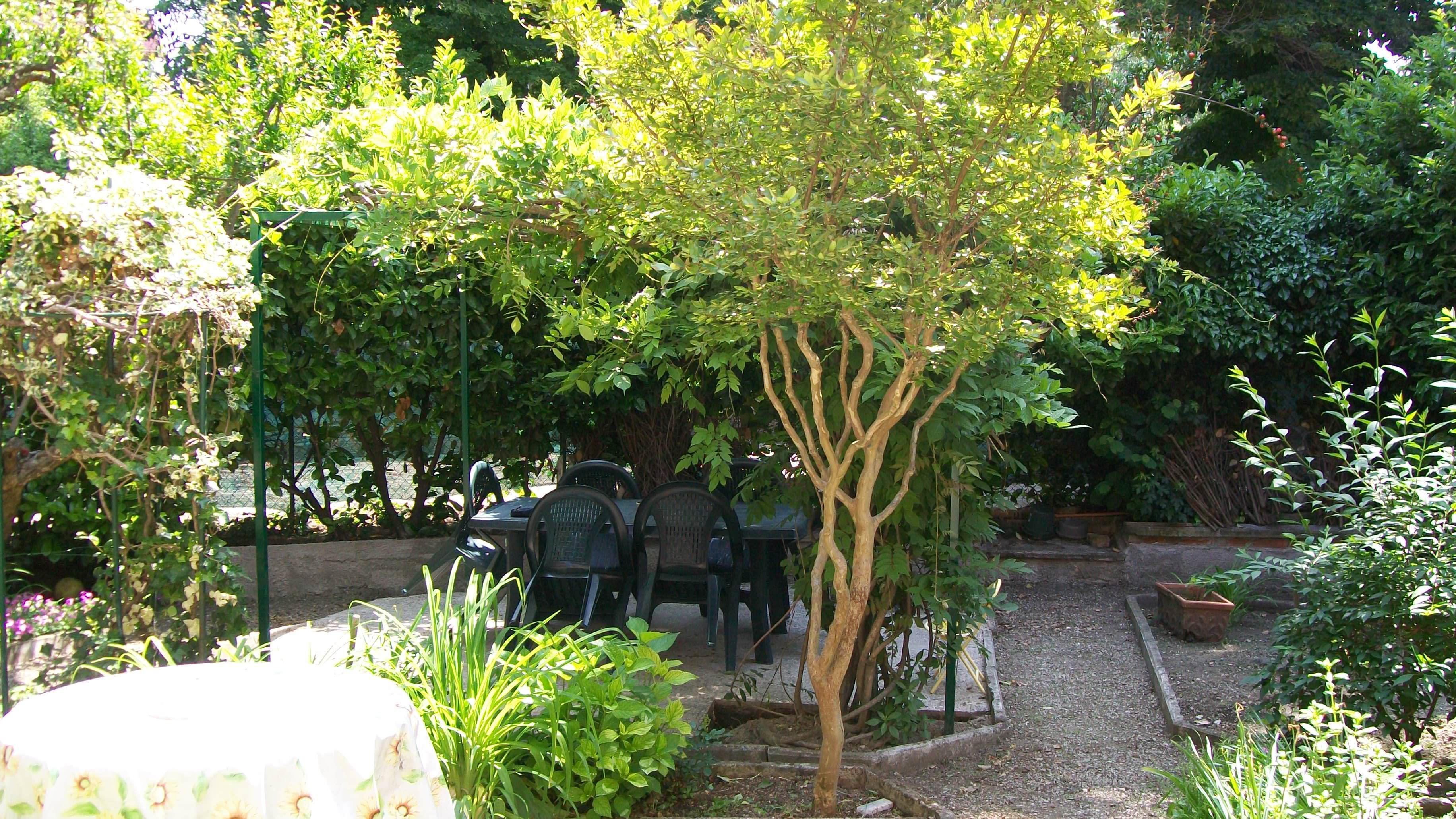 Il giardino nel parco r b bologna - B b il giardino trento ...