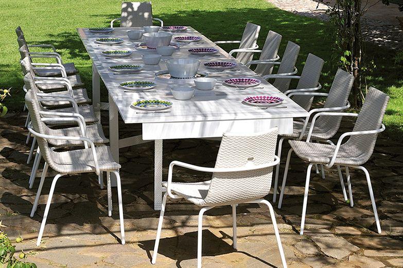 Emu arredo giardino for Emu tavoli da giardino