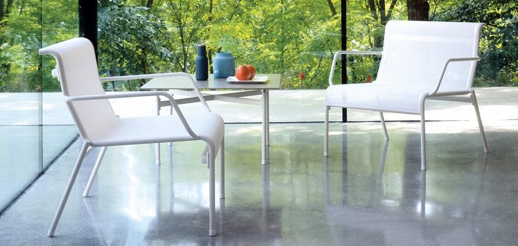 Emu arredo giardino for Mobili da giardino prezzi