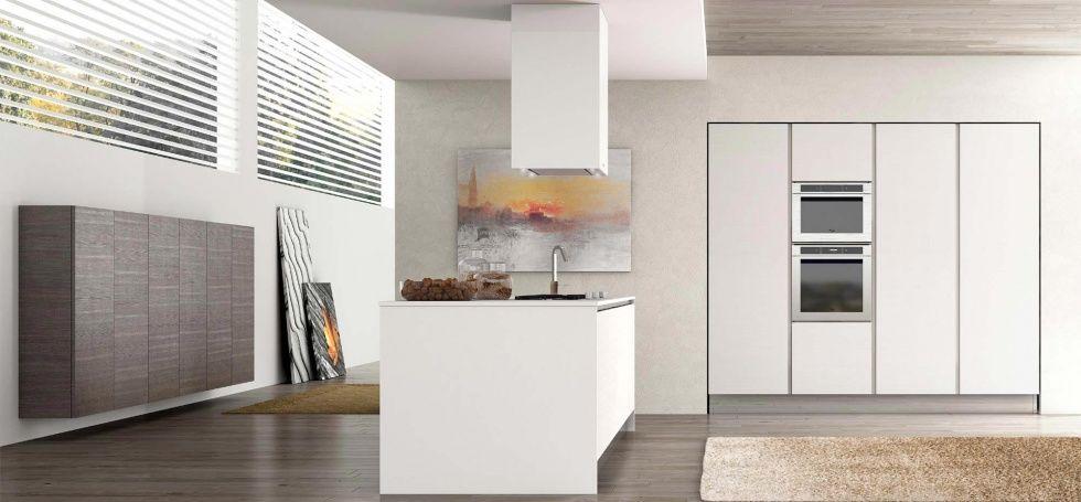 Le nostre cucine moderne - Berloni cucine moderne ...