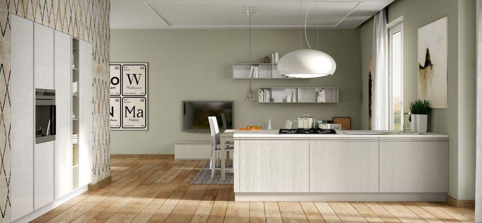 Le nostre cucine moderne - Cucine moderne berloni ...