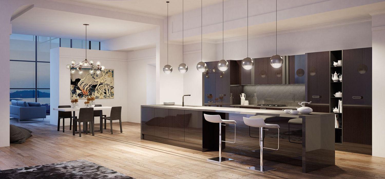 Diesse arredamenti officina design - Berloni cucine moderne ...