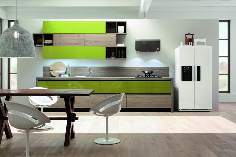 Diesse arredamenti officina design for Bonus mobili cucine 2018