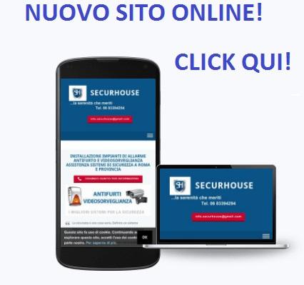 Descrizione immaginehttp://sicurezza.securhouse.eu