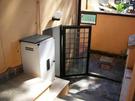 Securhouse Roma Videosorveglianza condominio Condominiale Roma