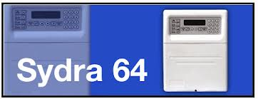 Securhouse Sydra 64