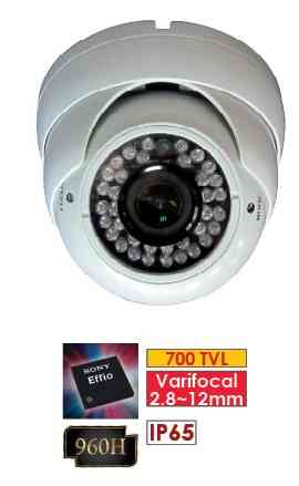 SECURHOUSE SMM16 DVR