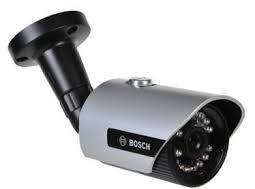 SECURHOUSE TELECAMERE COMPATTE BULLET  BOSCH  VTN-4075-V311