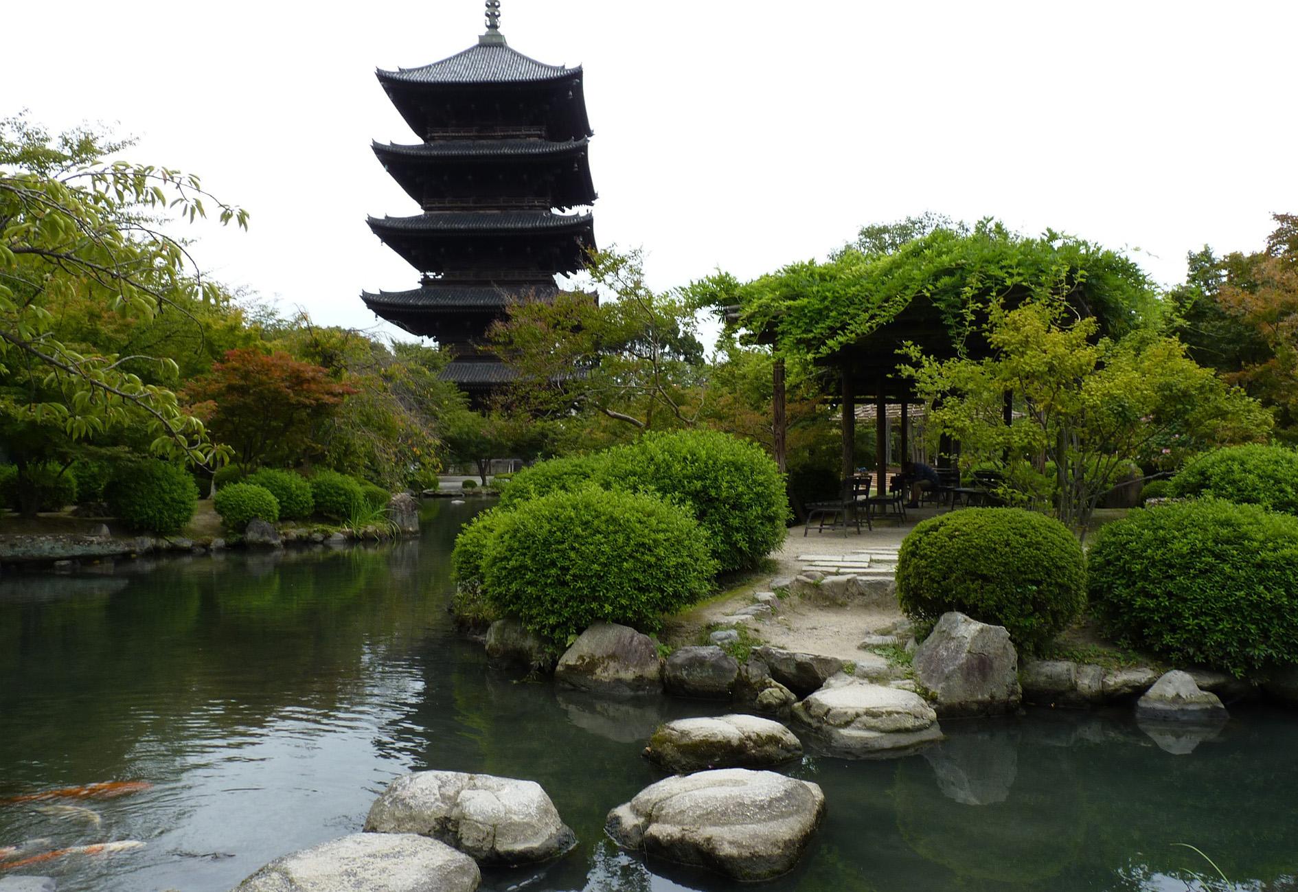 Tipologie giardino progetti speciali grandi progetti for Giardini in miniatura giapponesi